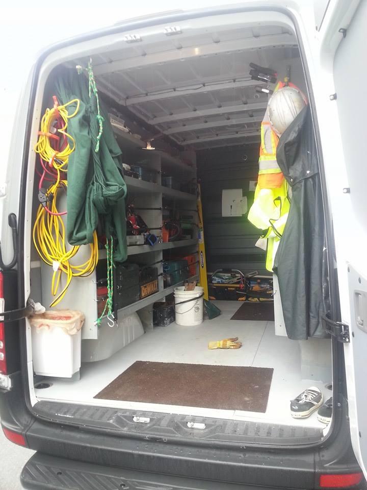 Organised my new Sprinter van.-van-2.jpg