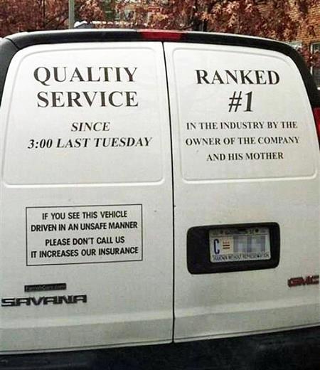 Cool construction company sign.-van.jpg