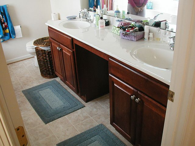 Knee Drawer Installation Contractor Talk Professional Construction And Remodeling Forum