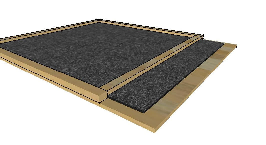 Looking for quot x vinyl composition tile flooring