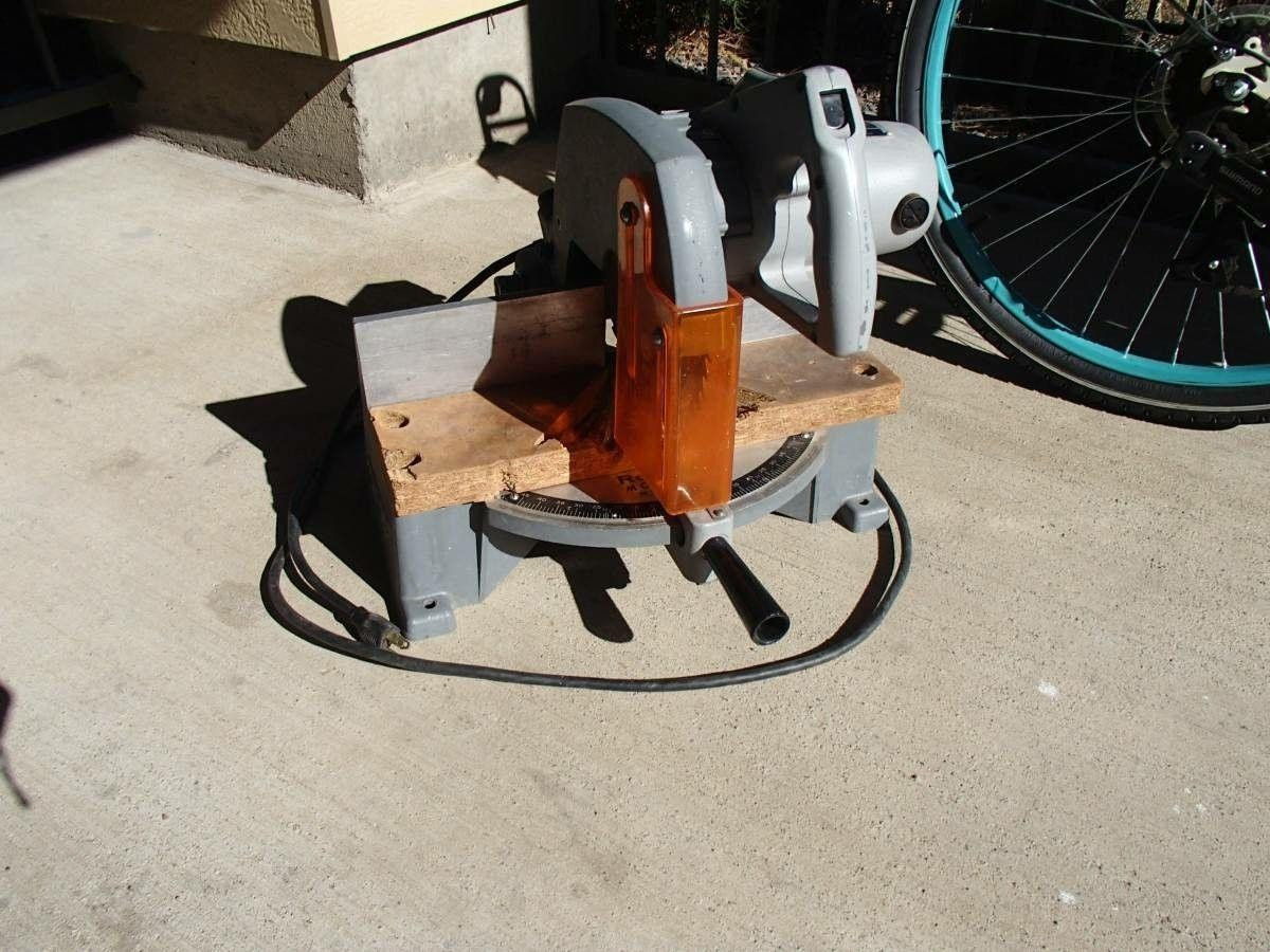 First miter saw I used was cordless - what about you?-vintage-rockwell-miter-box-saw-34-010_9-inch-blade.jpg