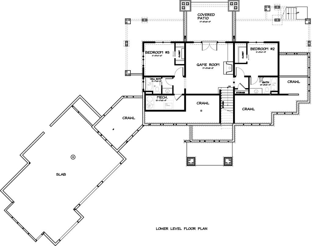 walkout basement with concrete and cmu block general discussion