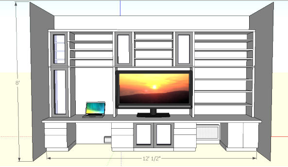 Google Sketchup Page 5 Architecture Amp Design