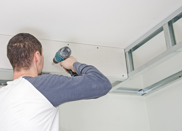 Beyond Drywall: Green Wallboard Options You Should Know About