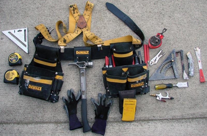 Stiletto Framing Hammer? - Tools & Equipment - Contractor Talk