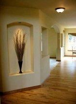 wall niche finish carpentry contractor talk. Black Bedroom Furniture Sets. Home Design Ideas