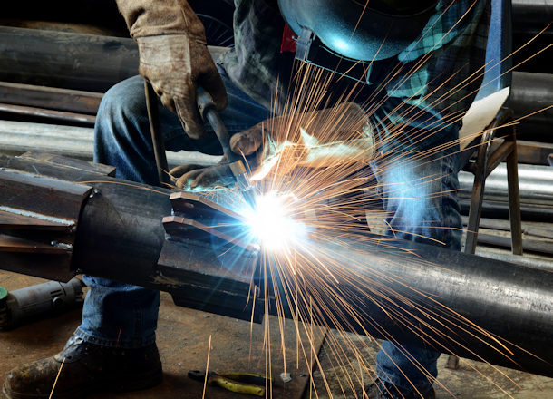 Essential Tools to Start Welding