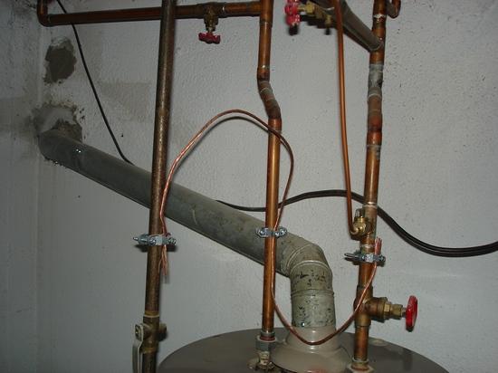 off peak water heater wiring water heater wiring for bonding