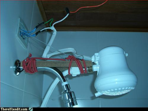 DIY Interesting Combined Purchases-wire-shower.jpg