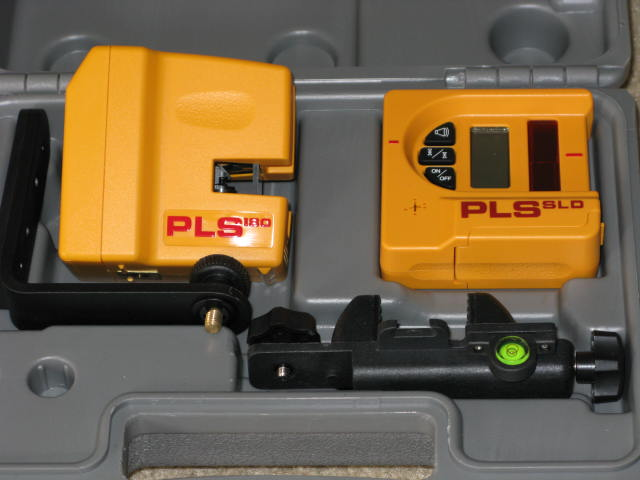 GIVEAWAY: Pacific Laser Systems PLS 180 Cross Line Laser-work-001.jpg