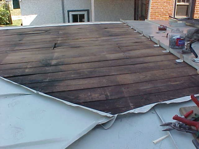Metal Roof Question Contractor Talk Professional Construction And Remodeling Forum