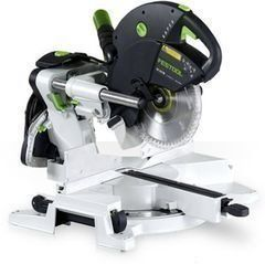 Festool Kapex KS 120 Sliding Compound Miter Saw KS 120