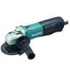 "Makita 4-1/2"" Paddle Switch Angle Grinder 9564PC"