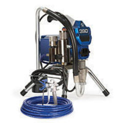 Graco Electric Airless Sprayer 390
