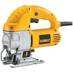 DeWalt Compact Jig Saw Kit DW317K
