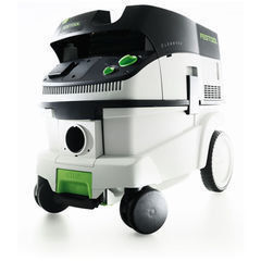 Festool CT 26 E HEPA Dust Extractor CT26 E