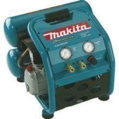 Makita 2.5 HP Twin Stack 4.2 Gallon Air Compressor Mac2400