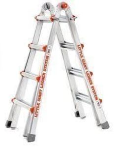 Little Giant All In One Ladder Type 1 Model 17