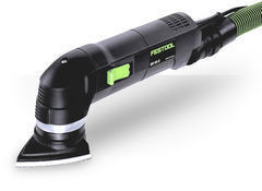 Festool Detail Sander DX 93 E