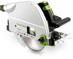 Festool Plunge Cut Circular Saw TS 75 EQ