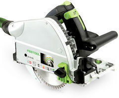 Festool Plunge Cut Circular Saw TS 55 EQ