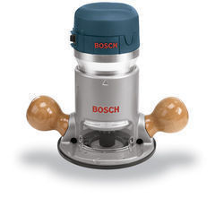 Bosch 2 HP Fixed-Base Router 1617