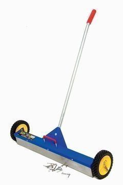 AJC Tools AJC Rolling Magnetic Sweeper 070-RMS