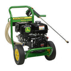John Deere 3800 PSI 4 GPM Gas Pressure Washer  020297