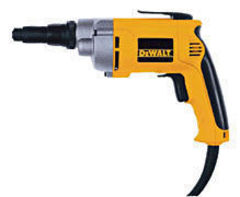 DeWALT,  Power Screwdriver DW268
