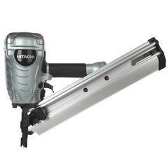Hitachi  3-1/2inch Paper Collated Framing Nailer NR90ADPR