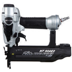 Hitachi  2inch 18-Gauge Finish Nailer NT50AE2