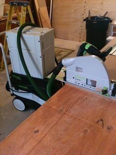 Festool Festool CT 22 Dust Extractor CT 22