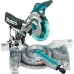 Makita Makita 10-Inch Dual Slide Compound Miter Saw LS1016