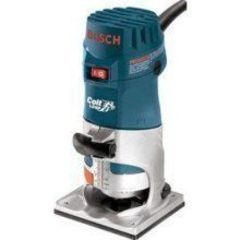 Bosch Colt Single Speed Electronic Palm Router PR10E