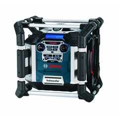 Bosch Deluxe Power Box Jobsite Radio PB360D