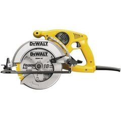 "DeWalt DeWalt 7 1/4"" High-Torque Framing Saw DW378, DW378G, DW378GT"