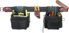 Occidental The Finisher Tool Belt Set  9525