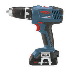 Bosch Bosch 18-Volt 1/2-in Cordless Lithium ion Compact Drill/Driver DDBB180-2