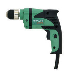 Hitachi Hitachi 6-Amp 3/8-in EVS Reversible Drill with Case D10VH