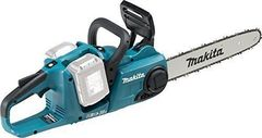 "Makita Makita 18Vx2 (36V) Cordless LXT 14"" Chainsaw, Rear Handle (Tool Only) DUC353Z"