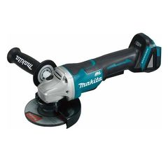 Makita 18-V LXT Li-Ion Brushless Cordless 5 in.Angle Grinder DGA508Z