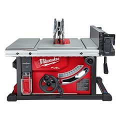 Milwaukee   M18 FUEL 8-1/4″ Table Saw with One-Key Kit 2736-21HD