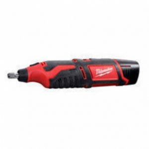 Milwaukee M12™ Cordless LITHIUM-ION Rotary Tool  2460-21