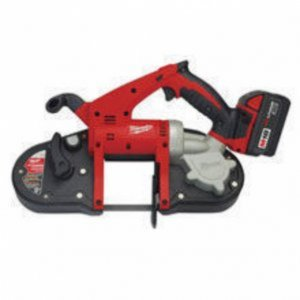 Milwaukee M18™ Cordless LITHIUM-ION Band Saw Kit  2629-22