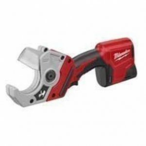 Milwaukee M12™ Cordless LITHIUM-ION PVC Shear Kit  2470-21