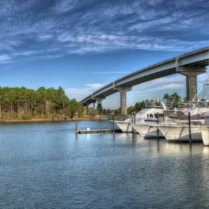 Alabama Harbor