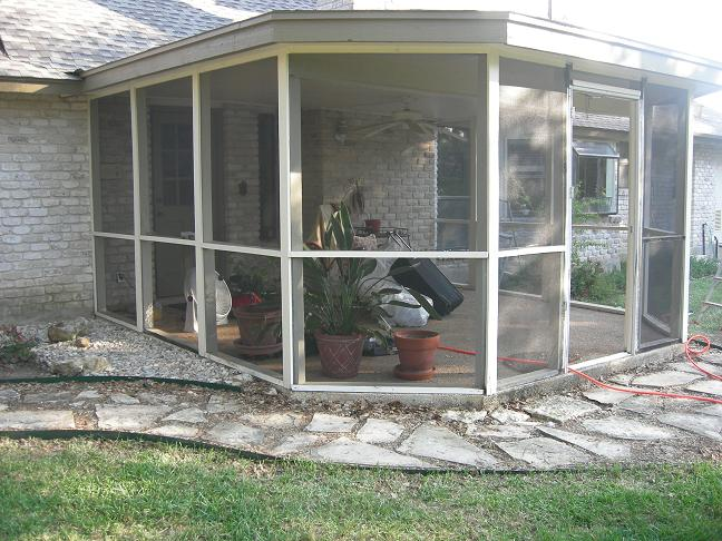 screened rooms patio covers sunporch screened patios are easy to