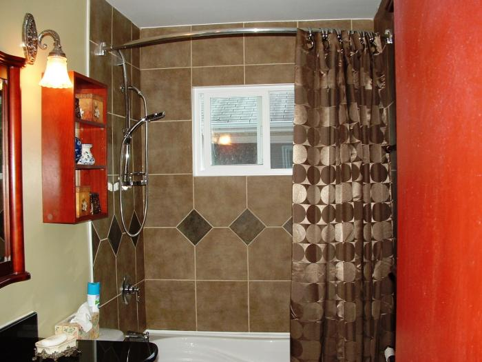 Contractor talk professional construction and remodeling for Bathroom remodel 8 x 8